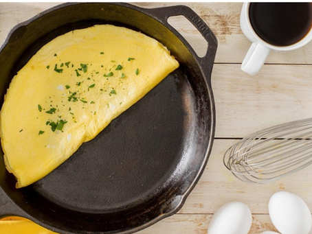 Is Just Eggs more sustainable than the real thing?