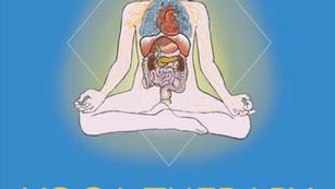 Yoga Therapy for Diabetes -by Evan Soroka