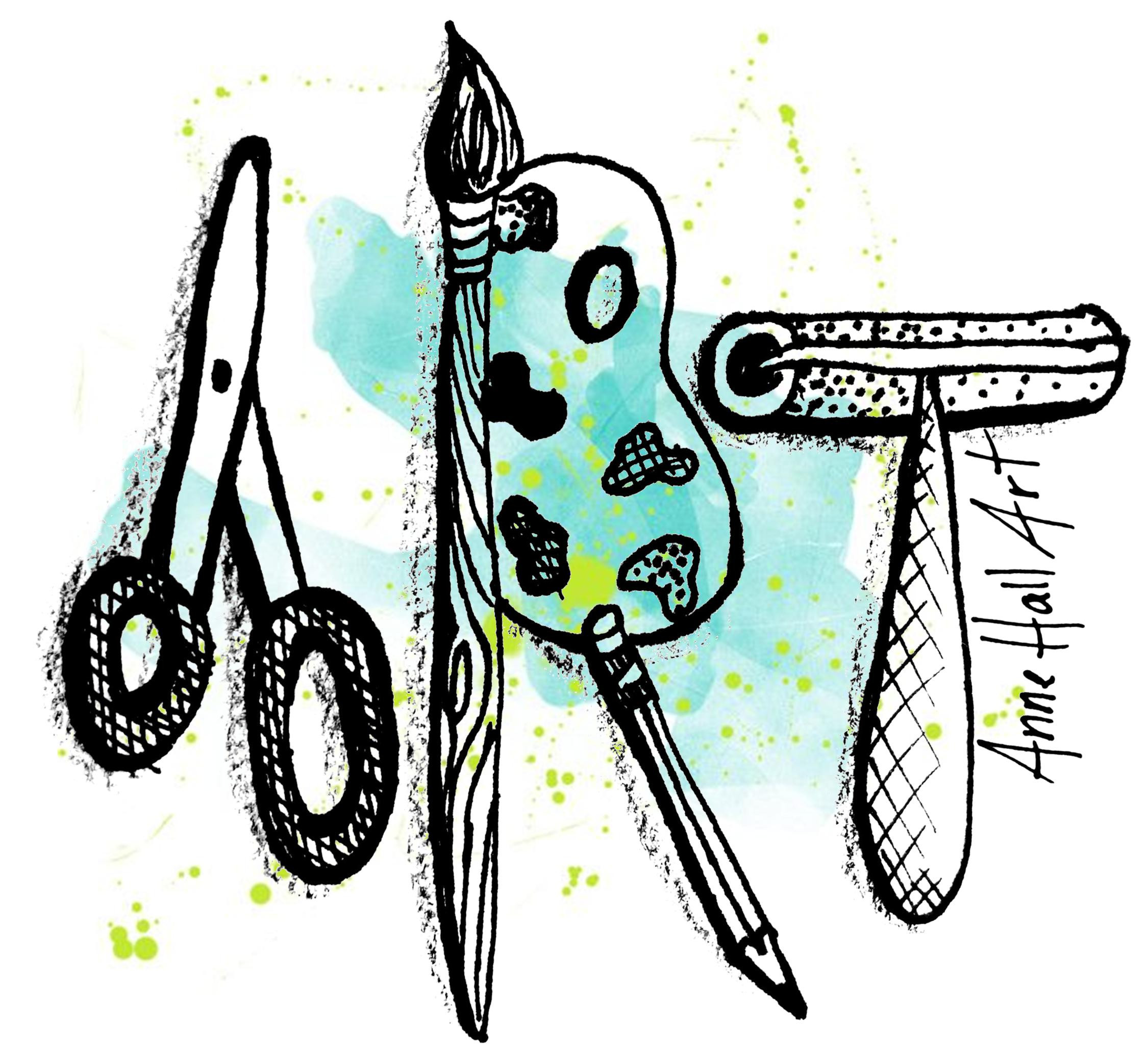 July Art Sessions - Thursdays 9-11 am