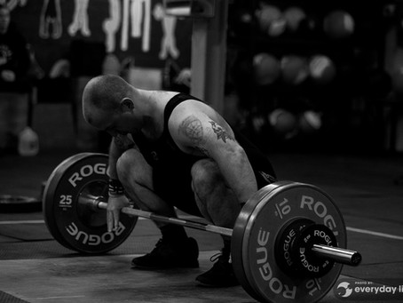 HOW TO CHOOSE YOUR OPENERS FOR A WEIGHTLIFTING COMPETITION?
