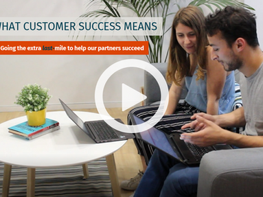 What Customer Success Means