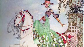 Kay Nielsen, la stella polare dell'illustrazione. Per un'arte senza confini.