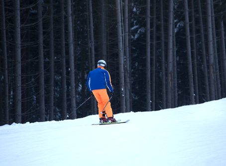 January blues: cross-country skiers hold clues to beating it