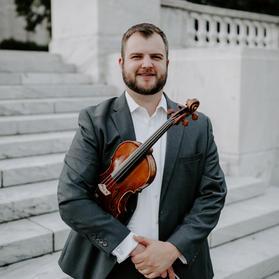 Ryan Kearns, Violin