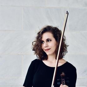 Jordan Grantonic, Violin
