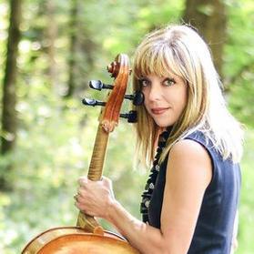 Robin Hasenpflug, Cello