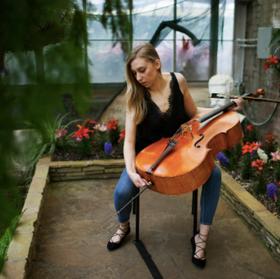 Marla Gigliotti, Cello