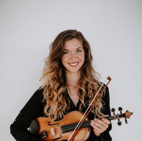 Sarah Becker, Violin