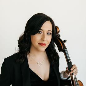 Olivia Clark, Cello