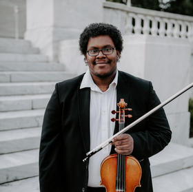 Patrick Prejean, Viola