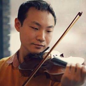 Cheng Gu, Violin