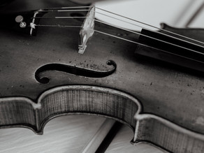 Vlog: A Musician's Life