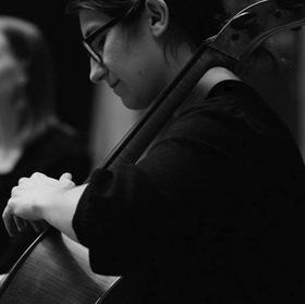 Vicki Hamm, Cello