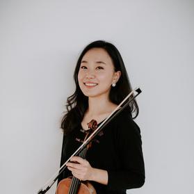 Yehji Kim, Violin