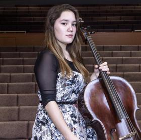 Eleanor Lee, Cello