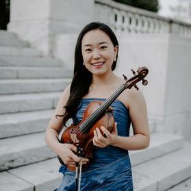 Yejee Kim, Violin