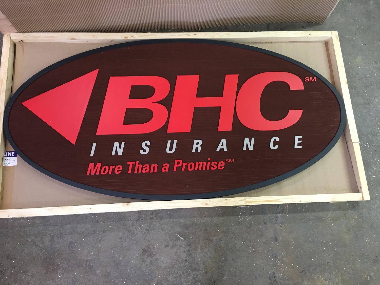 BHC Insurance, AR