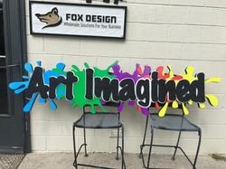 Art Imagined