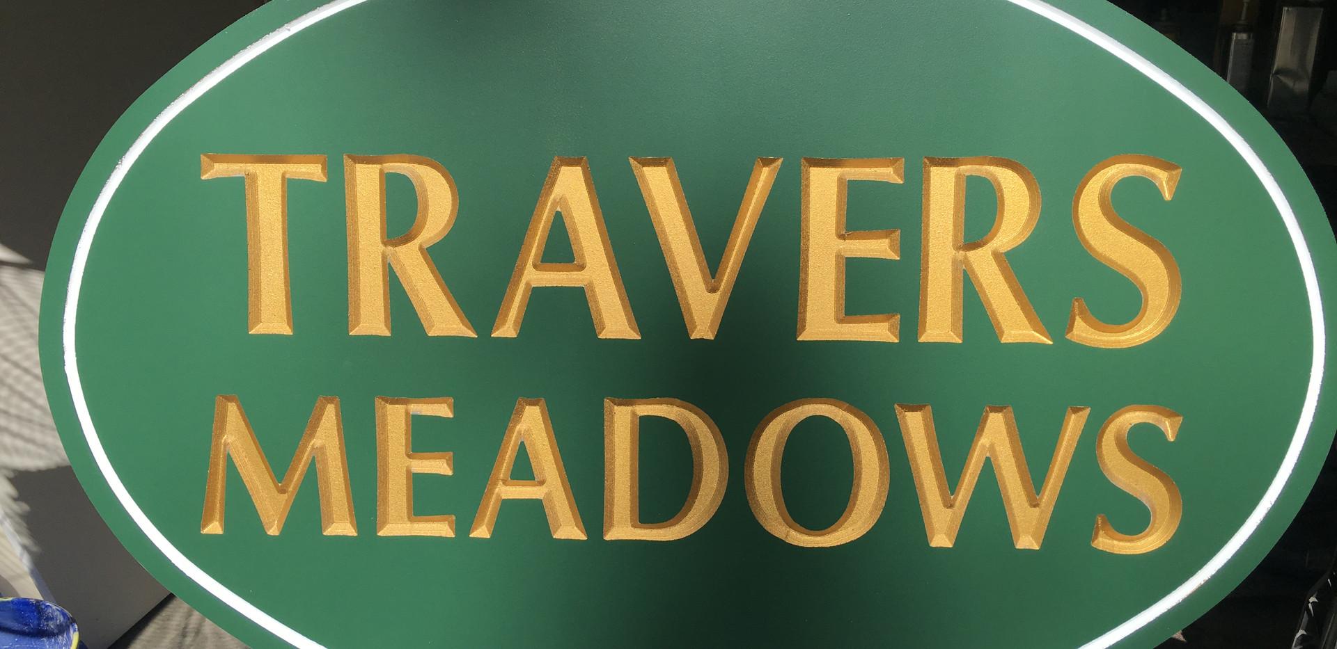 Travers Meadows