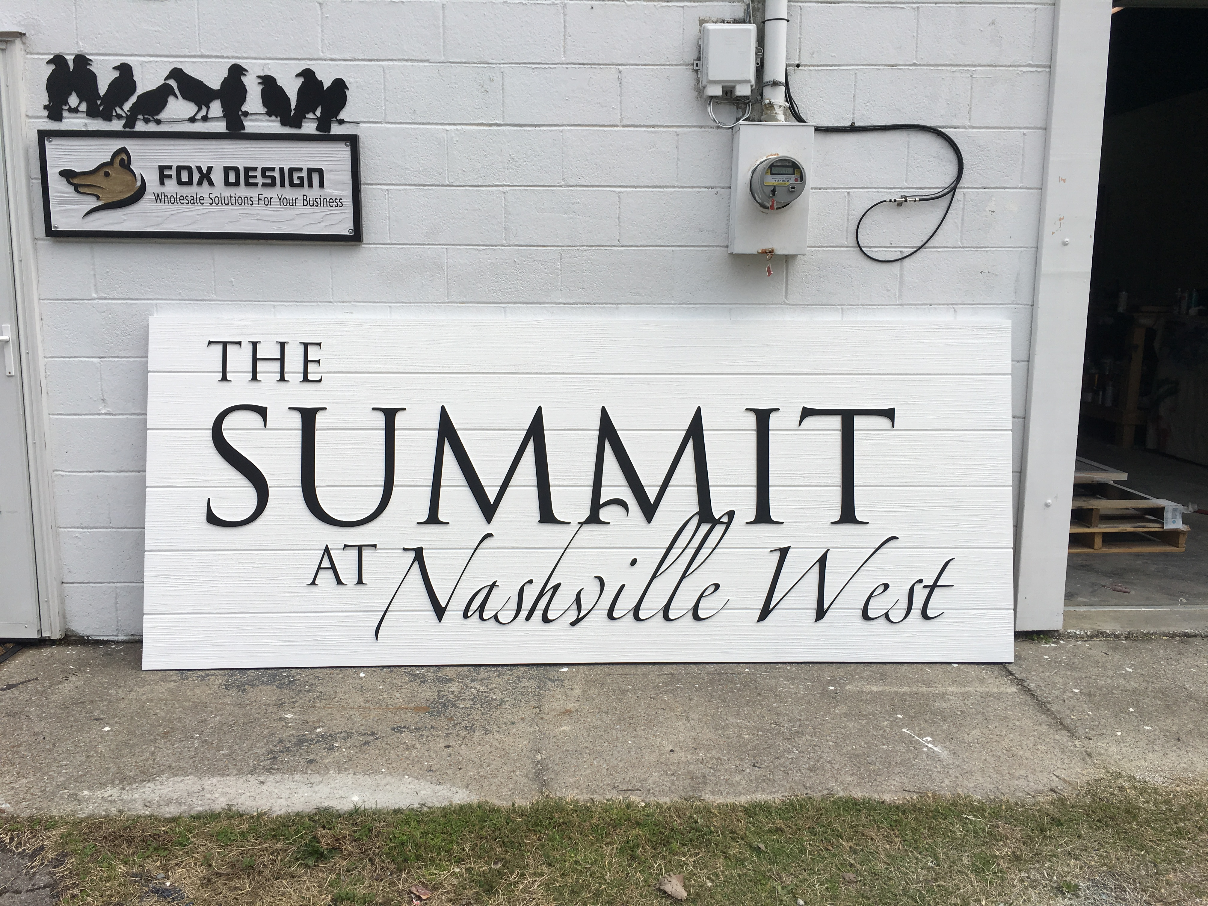 The Summit @ Nashville West