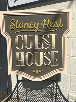 Stoney Rest Guest House