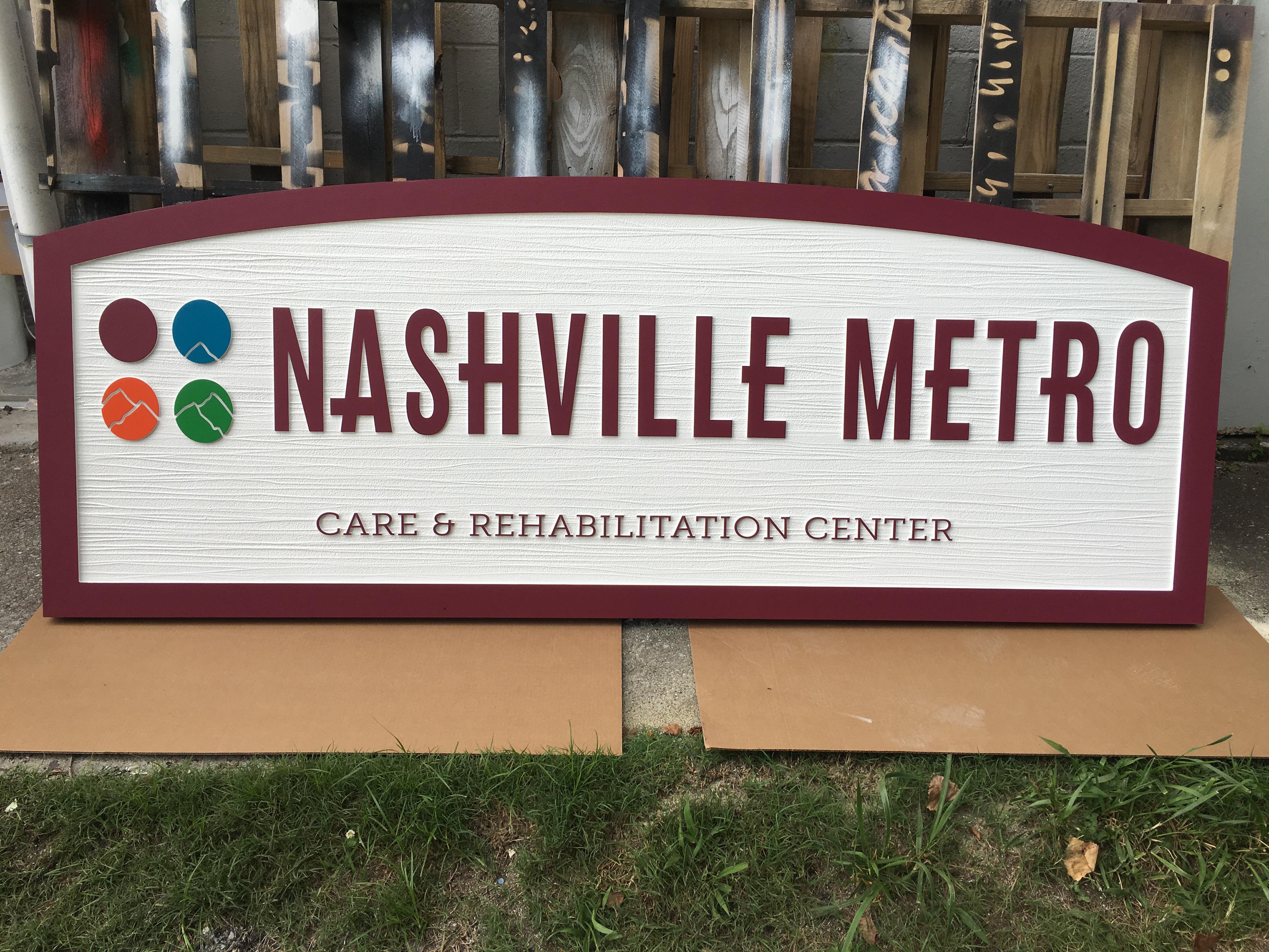 Nashvlle Metro Care & Rehab