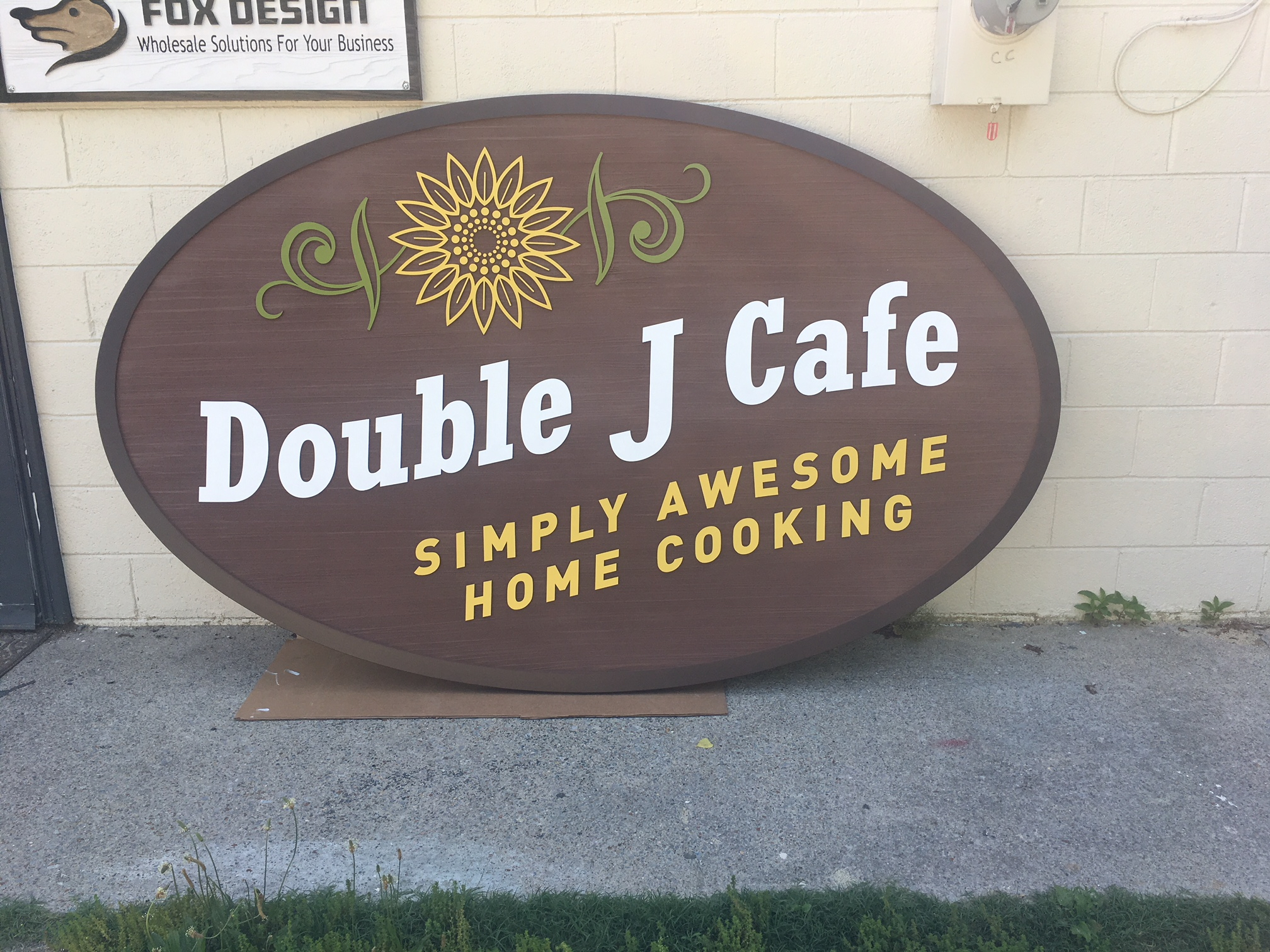 Double J Cafe