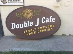 Double J Cafe