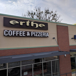 erthe Coffee & Pizzeria
