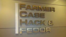 FCH & F