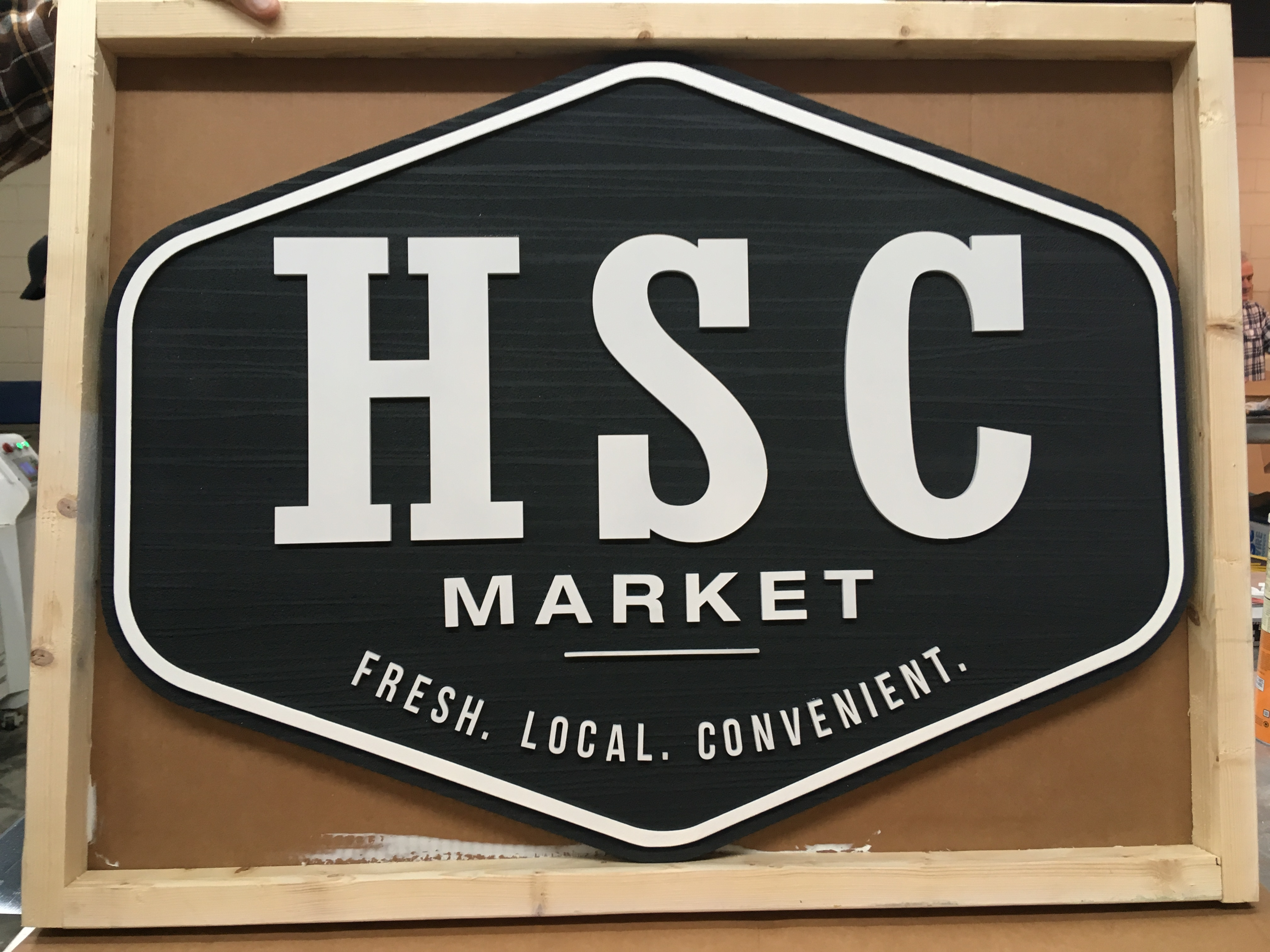 HSC Market