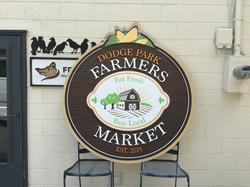 Dodge Park Farmers Market