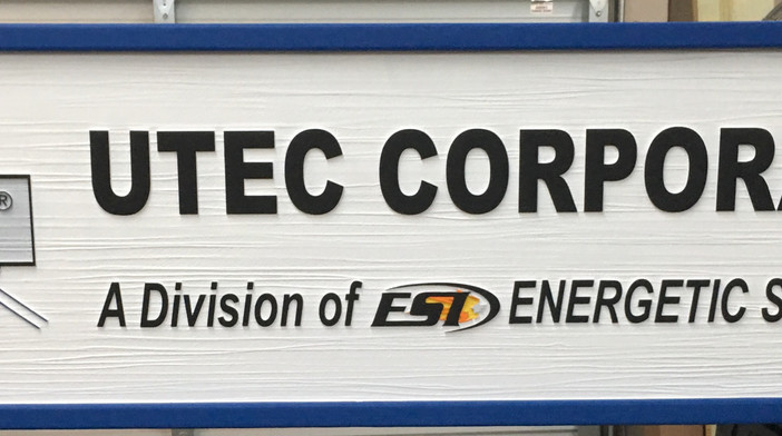 UTEC Corporation, OK