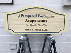 Pampered Porcupine Acupuncture
