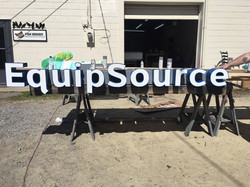 Equip Source Channel