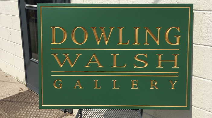 Dowling Walsh Gallery, ME