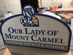 Our Lady of Mt. Carmel Church