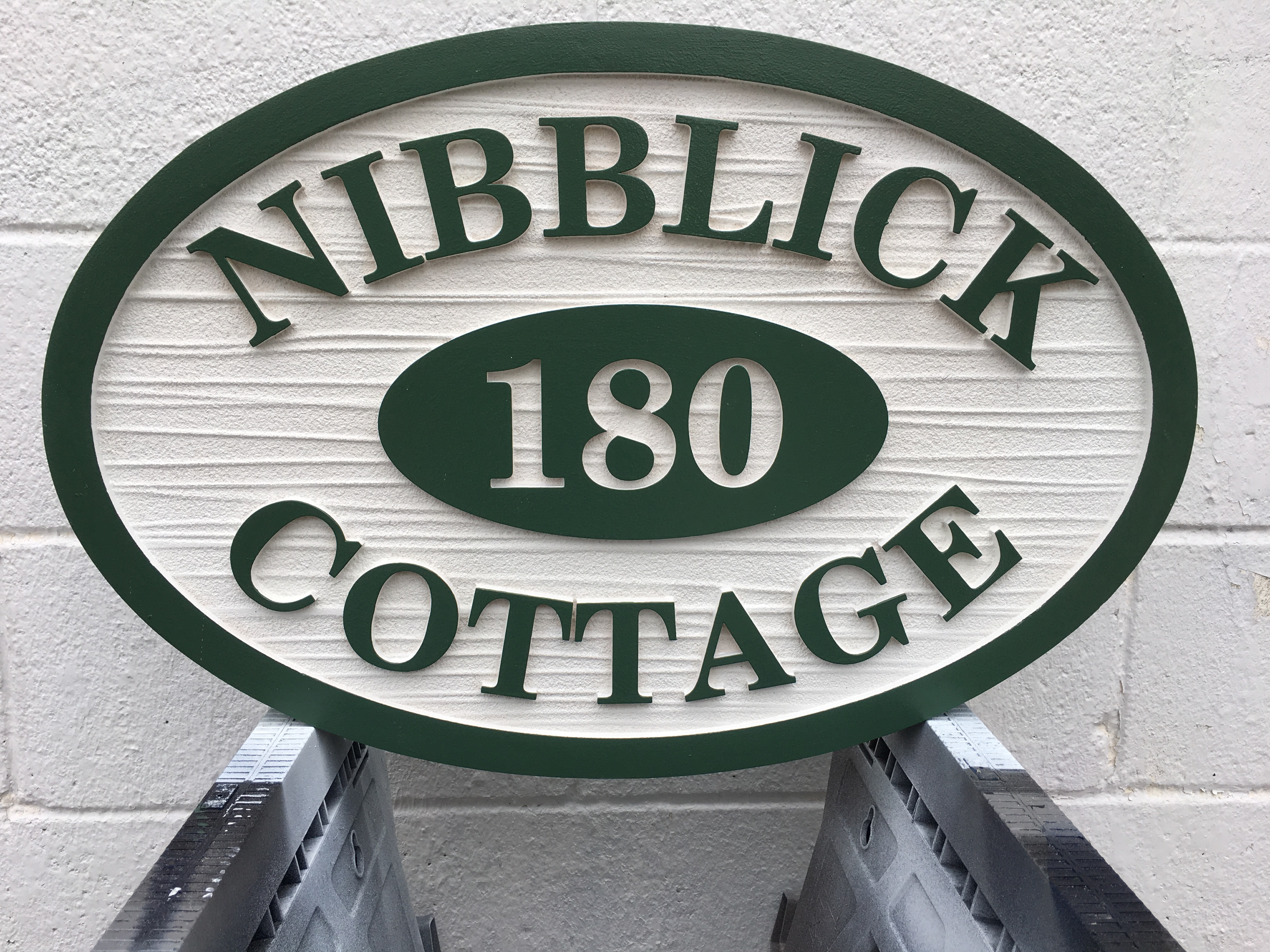 Nibblick Cottage