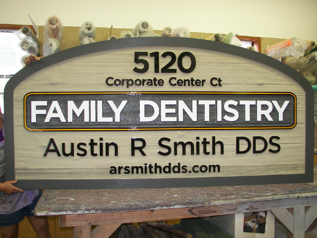 Family Dentistry-Austin R. Smith -