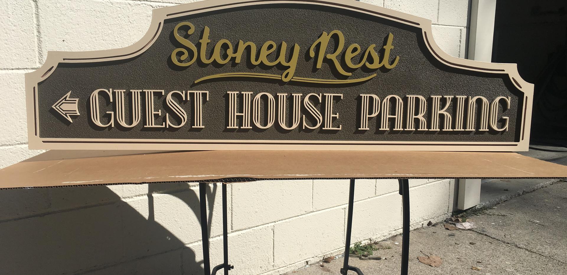 Stoney Rest, PA