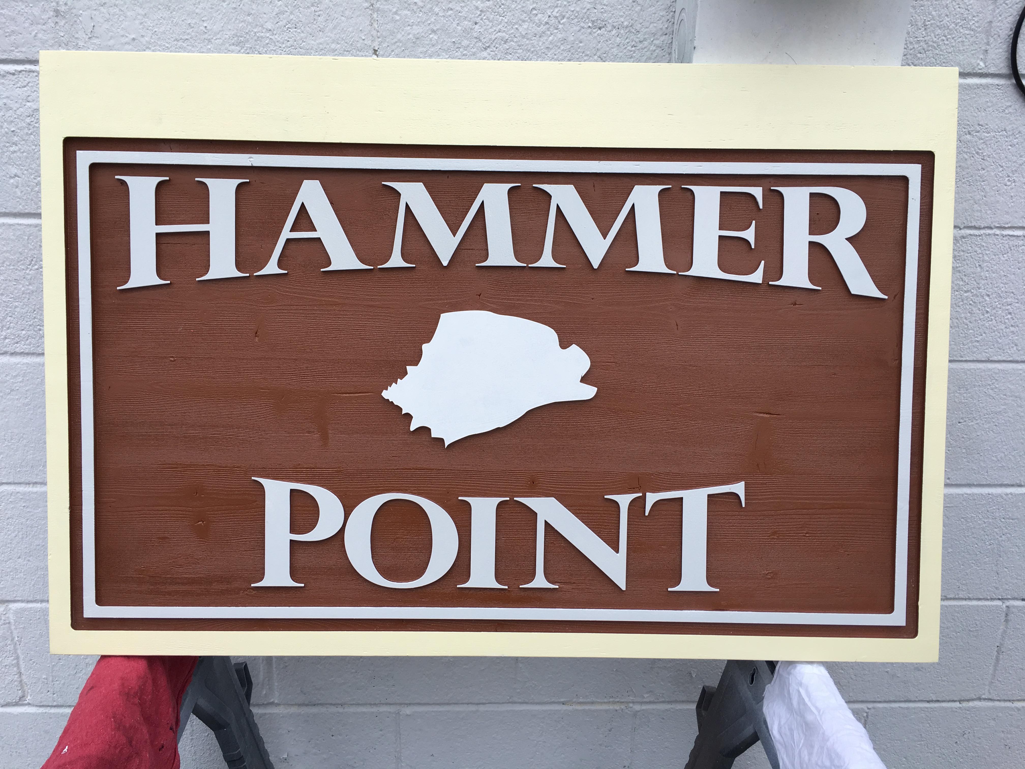 Hammer Point