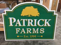 Patrick Farms