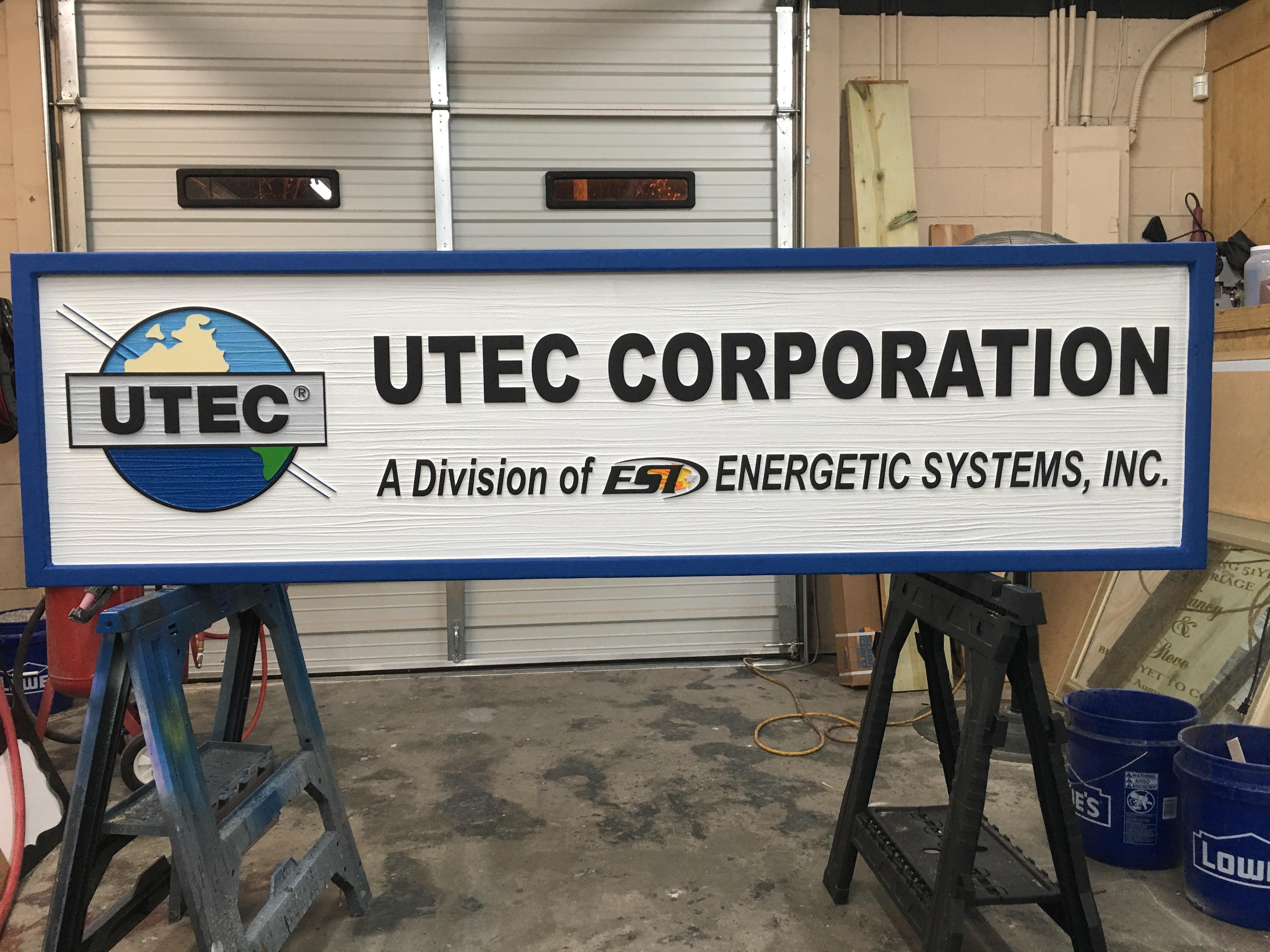 UTEC Corporation