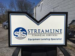 SFS Streamline Financial