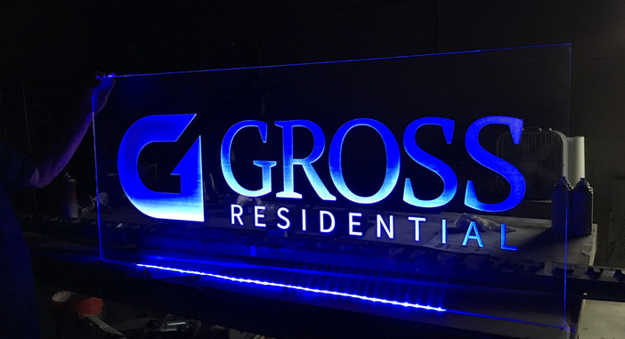 Gross Residential