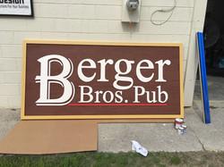 Berger Bros. Pub