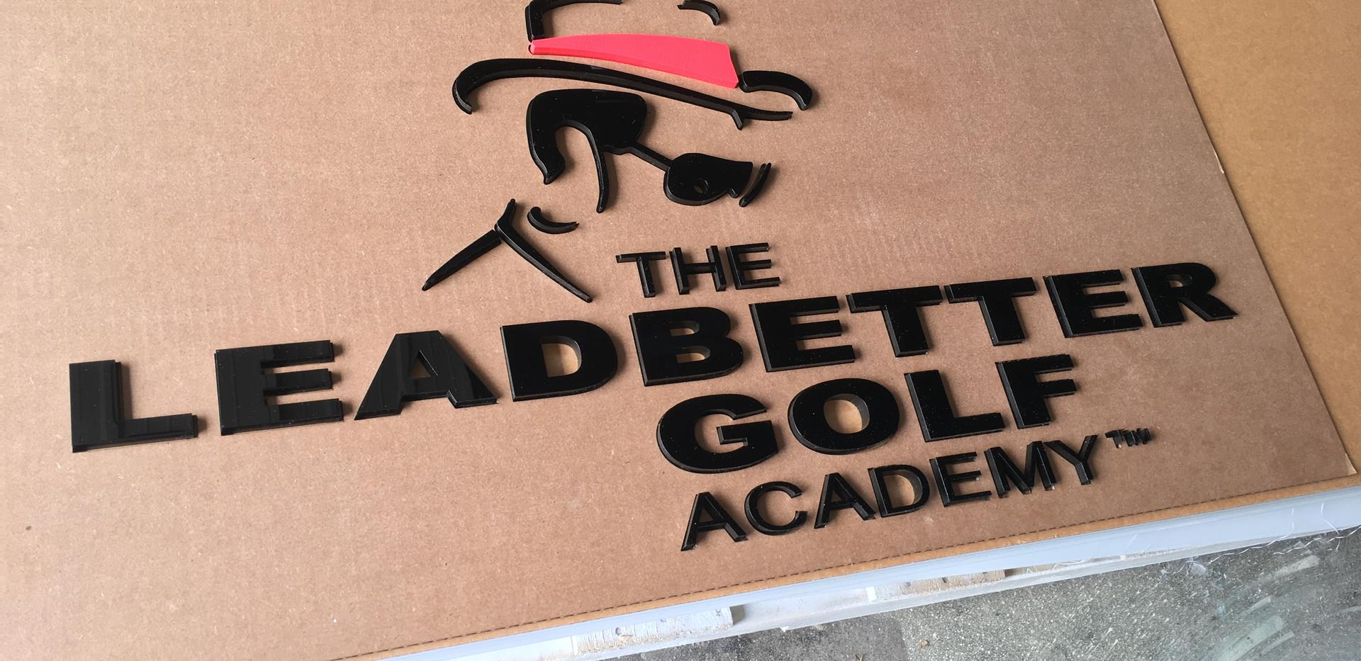 The Leadbetter Golf Academy, FL