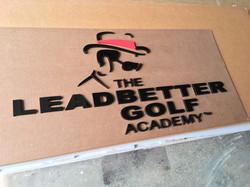 The Leadbetter Golf Academy