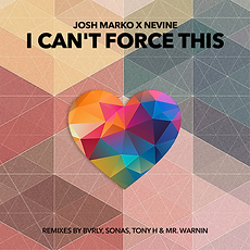 I Can't Force This - New Album Cover-2.p