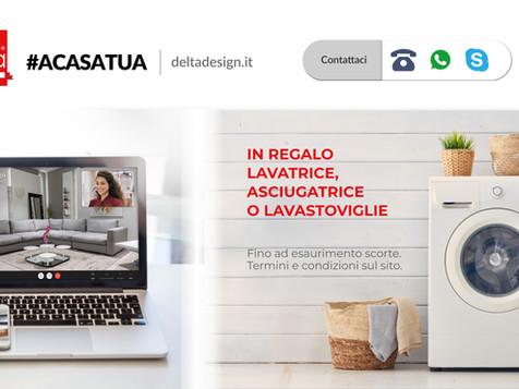 Delta Design #acasatua
